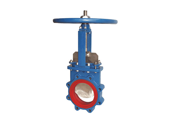 316 Lugged Knife Gate Valve Viton Seat 8 Inch 120 LB