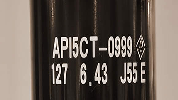 API SPEC 5CT steel pipes - Execution Standard of Seamless Steel Pipes