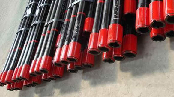 API Spec 5CT Casing pipe - Execution Standard of Seamless Steel Pipes