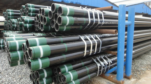 J55 and K55 Oil Casing in API 5CT - Execution Standard of Seamless Steel Pipes