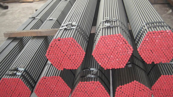 PIPE ASTM A 192 packing - How to make seamless steel pipe