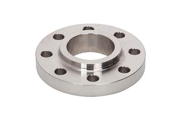 ASTM B366 Hastelloy C22 Lap Joint Flange
