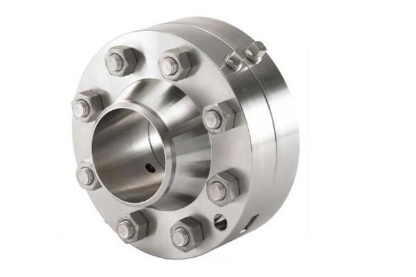 ASTM B366 Hastelloy C22 Orifice Flange