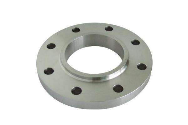 ASTM B366 Hastelloy C22 Slip On Flange