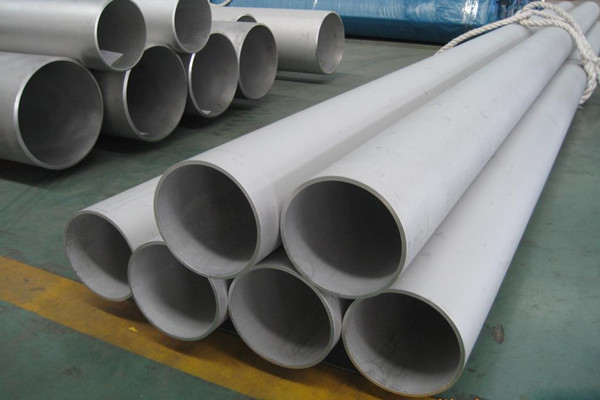 ASTM B619 Hastelloy C276 Welded Pipe