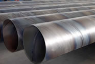ssaw api 5l little - Execution Standard of Seamless Steel Pipes