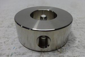 asme b16 5 astm a182 316l drip ring 300x200 - ASME B16.5 ASTM A182 316L Drip Ring
