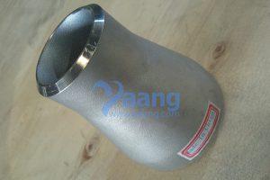 """asme b16 9 astm a403 wp316l concentric reducer 2 1 2 1 1 2 sch60 300x200 - ASME B16.9 ASTM A403 WP316L Concentric Reducer 2 1/2"""" - 1 1/2"""" SCH60"""