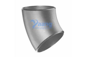 astm b366 hastelloy c276 45 degree elbow 300x200 - ASTM B366 Hastelloy C276 45 Degree Elbow
