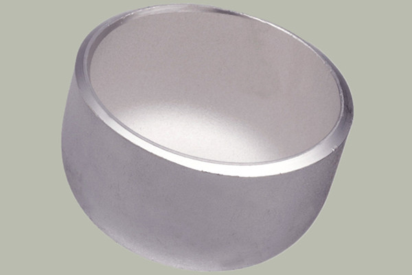 ASTM B366 Hastelloy C276 Pipe Cap