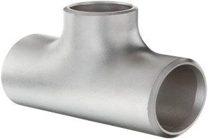 astm b366 hastelloy c276 reducing tee 300x200 - ASTM B366 Hastelloy C276 Reducing Tee