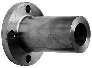flg long wn - Overview of Industrial Flanges and Some Special Flanges Types