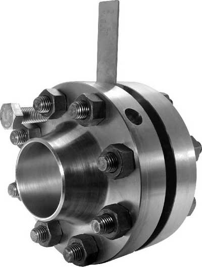 flg orifice - Overview of Industrial Flanges and Some Special Flanges Types