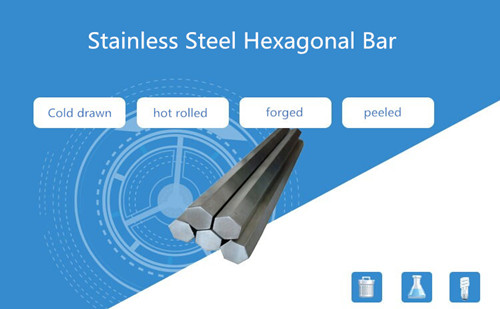 201582612558385425 - ASTM A276 904L Stainless Steel Hexagonal Bar