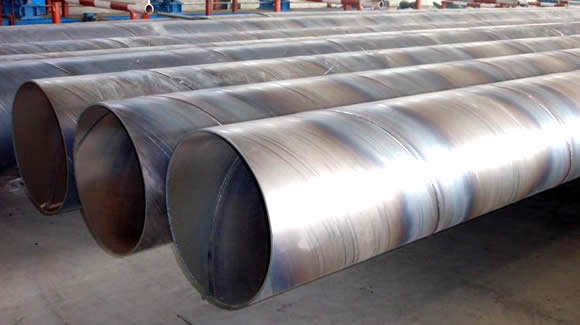 SAW Steel Pipe - What Is A LSAW Pipe?