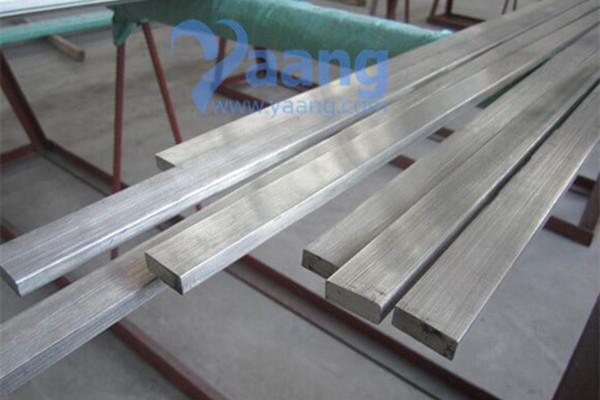 AISI 316 Flat Bar