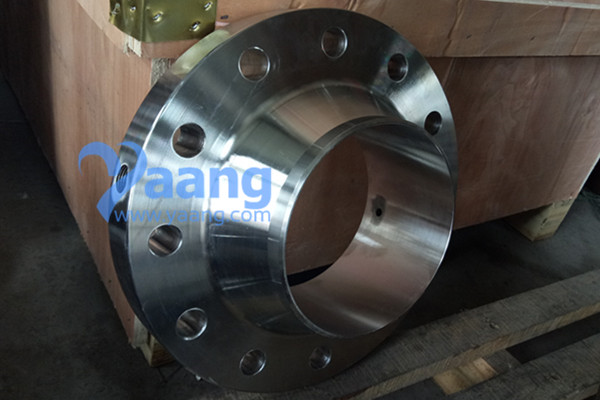 ASME B16.36 Alloy 31 Orifice Flange Welding Neck Raised Face 6″ SCH10S Class300