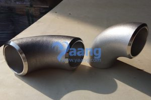 "asme b16 9 astm a403 wp304l smls 90 degree lr elbow 1 1 2 sch80 300x200 - ASME B16.9 ASTM A403 WP304L SMLS 90 Degree LR Elbow 1-1/2"" Sch80"