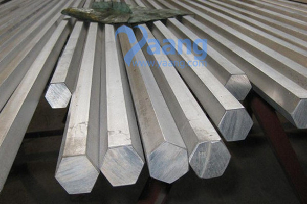ASTM A276 904L Stainless Steel Hexagonal Bar
