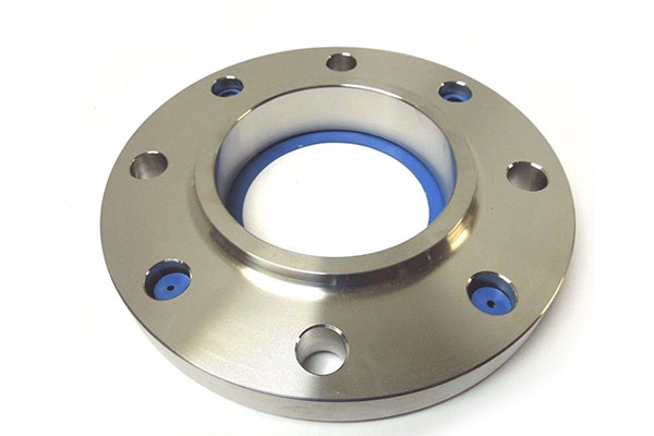 ASTM B366 Hastelloy C276 Slip On Flange