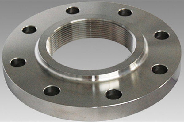 Hastelloy C276 Threaded Flange