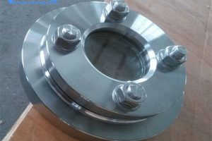 2205 flange sight glass 3 300x200 - 2205 Flange Sight Glass 3""