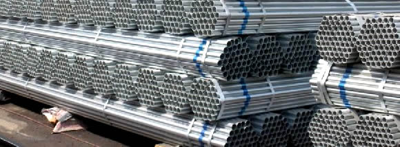 ERW Galvanized Steel Pipe banner 1 - How to buy welded steel pipes?