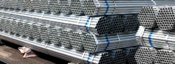 ERW Galvanized Steel Pipe banner - Galvanized Steel Pipe Vs black steel pipe