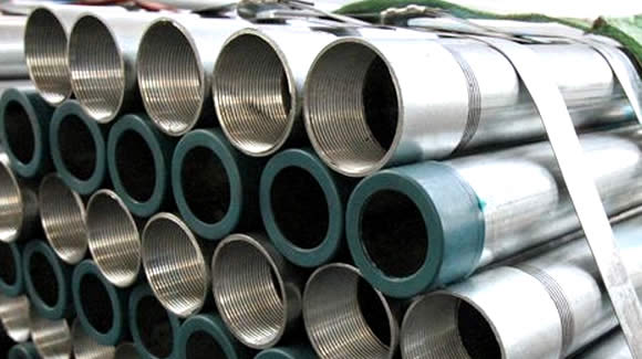 Galvanized pipe for water - Galvanized Steel Pipe Vs black steel pipe