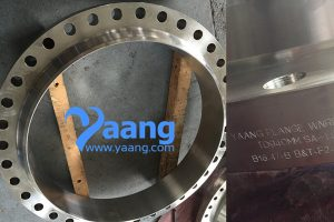 ansi b16 47 a182 f316l wnrf flange 44 inch cl150 300x200 - ANSI B16.47 A182 F316L WNRF Flange 44 Inch CL150