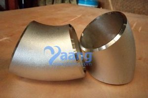 "asme b16 9 astm a403 wp316l smls 45 degree elbow 3 sch40s 300x200 - ASME B16.9 ASTM A403 WP316L SMLS 45 Degree Elbow 3"" SCH40S"