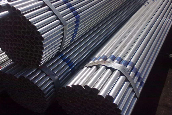 Brief Introduction of Welded Steel Pipe