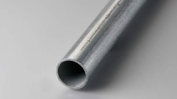 hot dip galvanized pipe - Galvanized Steel Pipe Vs black steel pipe