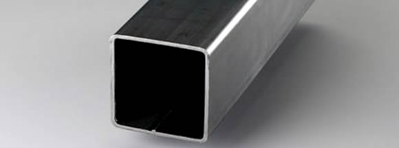 square hollow section banner - How to buy welded steel pipes?