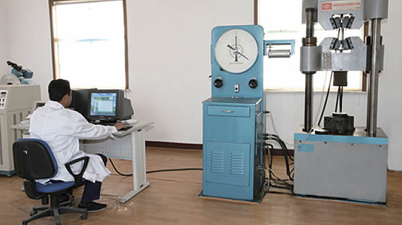 universal testing machine - How to get spiral steel pipes?