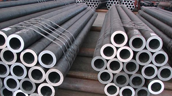 ASTM A179 seamless carbon steel tube - What is seamless carbon steel pipe?