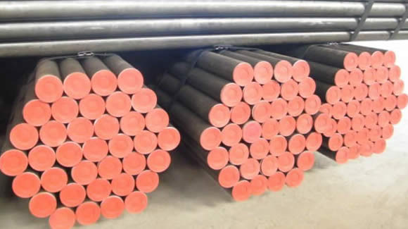 JIS G3445 Carbon steel tubes - What is seamless carbon steel pipe?
