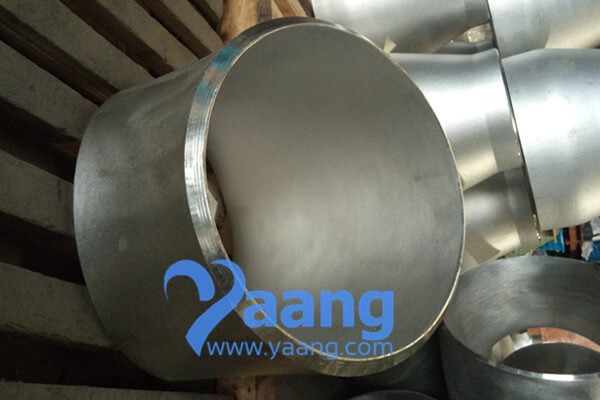 ASME B16.9 ASTM A403 304L 30DEG Elbow 12″ SCH60