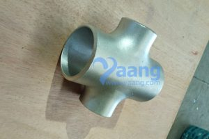 "asme b16 9 astm a403 304l reducing cross 2 1 2 x 2 sch40 300x200 - ASME B16.9 ASTM A403 304L Reducing Cross 2-1/2"" × 2"" Sch40"