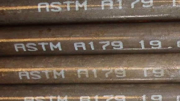 astm a179 - Where can I get carbon steel pipes?