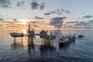 norways largest oil pipeline now in place 300x200 - Norway's largest oil pipeline now in place