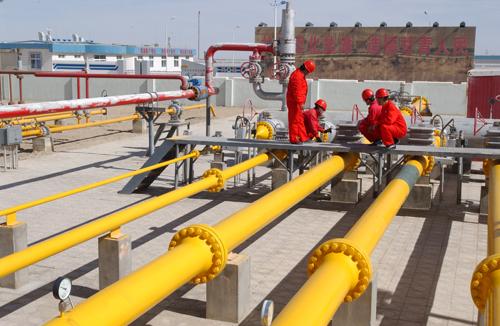 3 2 - What is LPG pipeline?