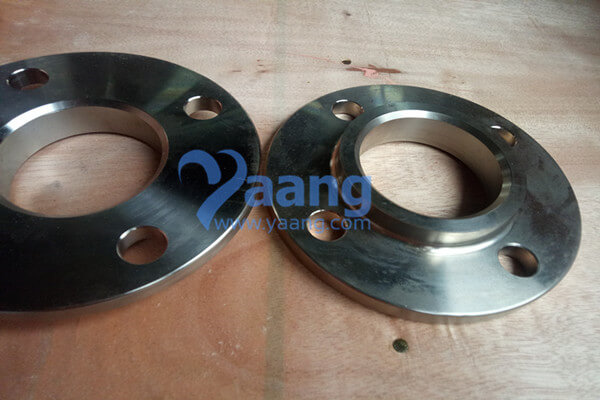 AS2129 T/E 316L Bossed Flange Flat Face 2″