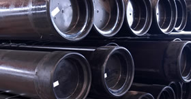 packing oil pipes - What is a seamless steel pipe