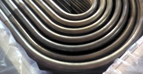packing u bend tubes - What is a seamless steel pipe