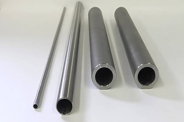 What is a seamless steel pipe