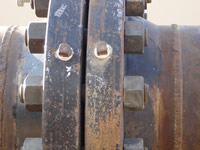 Pipe Taps - What are Steel Flanges?