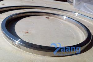 """asme b16 20 316l octagonal ring joint gasket type r45 6 900lbs 300x200 - ASME B16.20 316L Octagonal Ring Joint Gasket Type R45 6"""" 900LBS"""