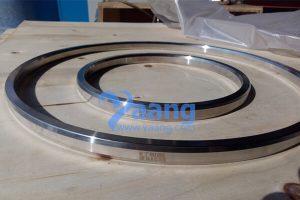 """asme b16 20 316l octagonal ring joint gasket type r57 12 900lbs 300x200 - ASME B16.20 316L Octagonal Ring Joint Gasket Type R57 12"""" 900LBS"""