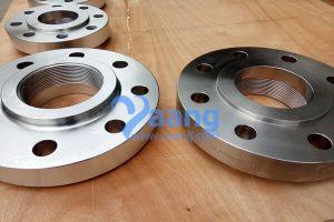 asme b16 5 a182 f53 threaded flange rf 4 inch cl600 300x200 - ASME B16.5 A182 F53 Threaded Flange RF 4 Inch CL600